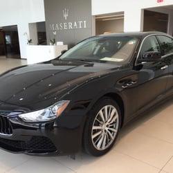 Maserati of Tampa - Car Dealers - 11333 N Florida Ave, Carrollwood