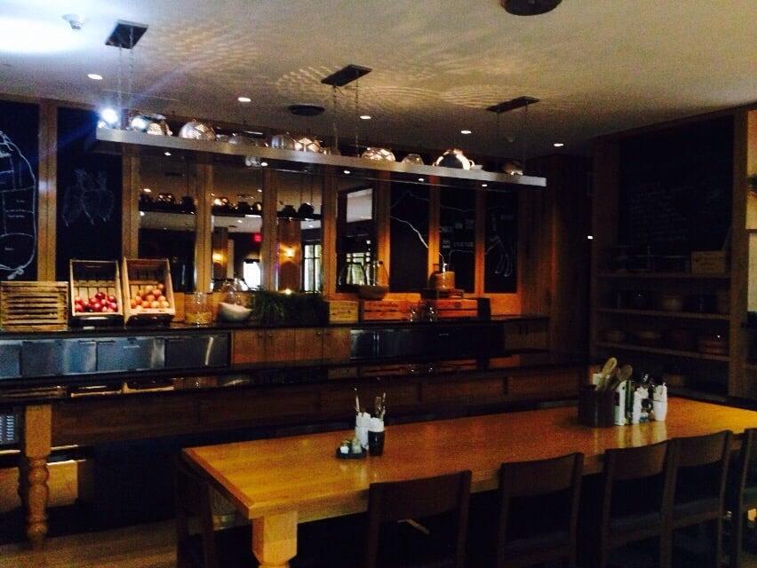 Restaurants Near Andaz Napa