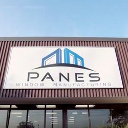 photo of panes window manufacturing mississauga on canada panes window manufacturing