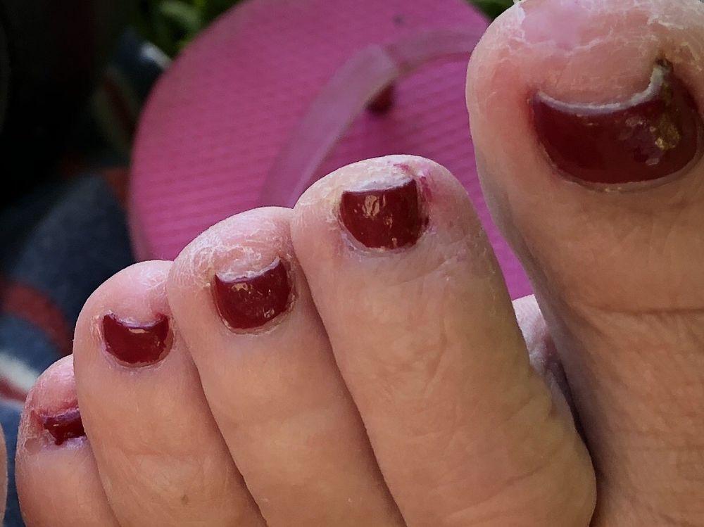 Nails 2000: 226 W Ironwood Dr, Coeur D Alene, ID