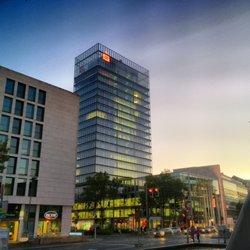 Stadtsparkasse Bank Sparkasse Berliner Allee 33 Stadtmitte