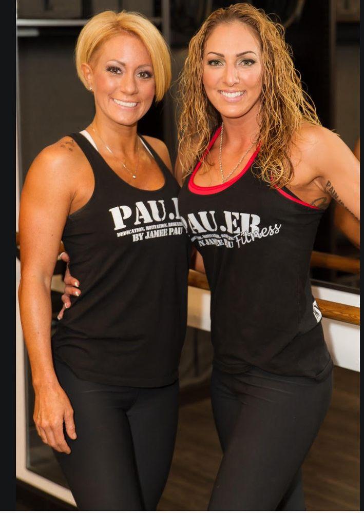 Pau.er Fitness by: Jamee Pau - 46 Photos & 27 Reviews - Gyms ...