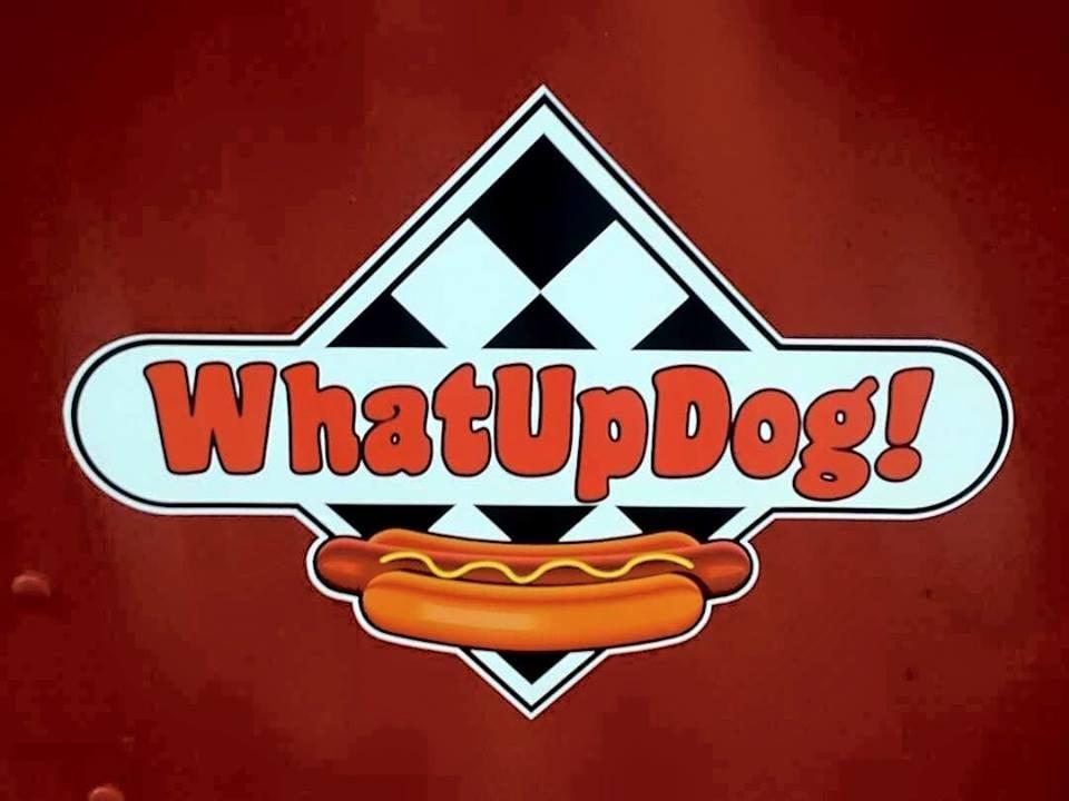 Whatupdog: 1222 Harbor Ave SW, Seattle, WA