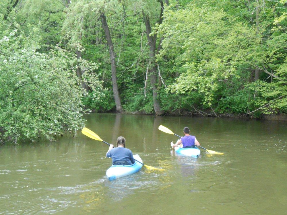 Vacation Trailer Park Campground: 2080 Benzie Hwy, Benzonia, MI
