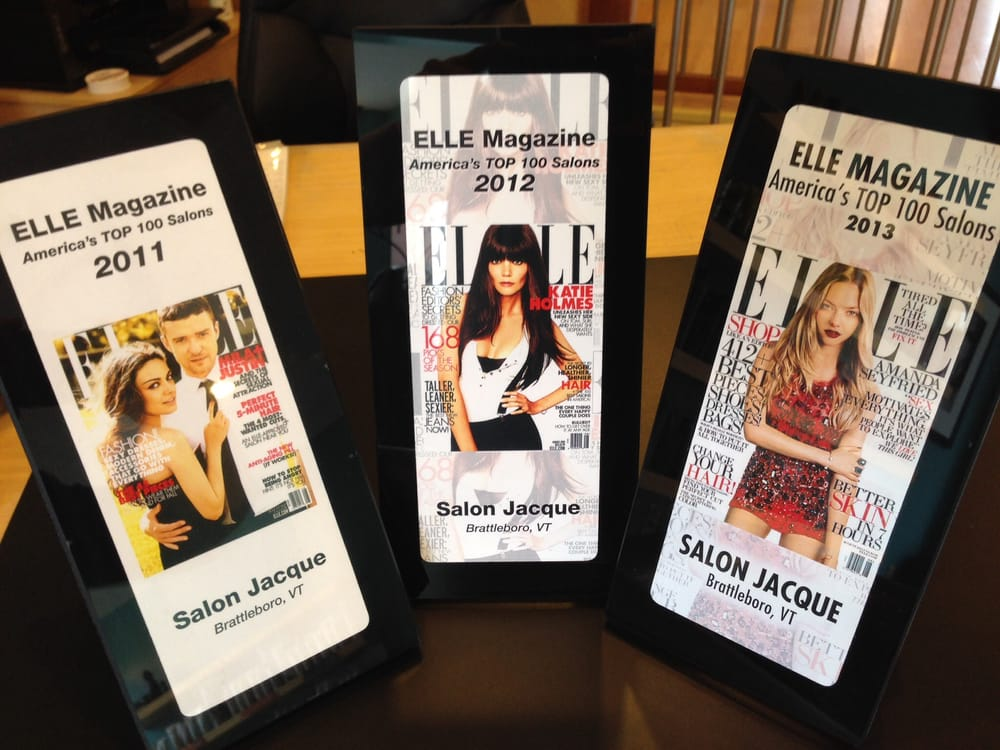 Salon Jacque: 6 Elliot St, Brattleboro, VT