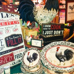 Photo of Cracker Barrel Old Country Store - Merrillville IN United States. Rooster & Photos for Cracker Barrel Old Country Store - Yelp