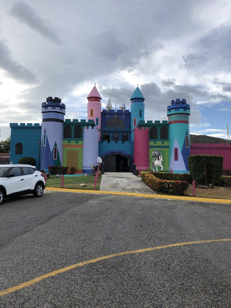 Castillo Del Niño: Calle J D Yordan S/N, Guayanilla, PR
