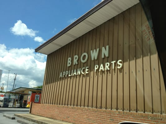 Brown Appliance Parts Co Inc Closed Appliances 2925
