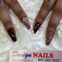 Photo Of Designs Nails Palatine Il United States