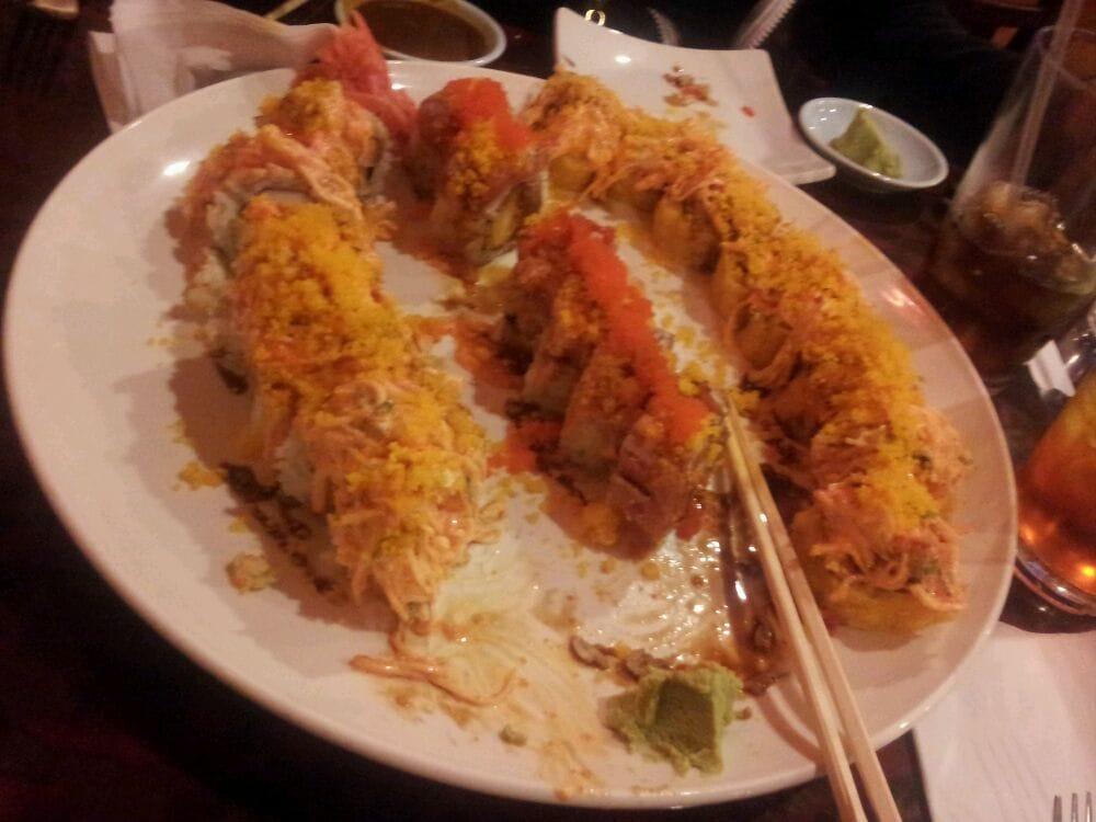 how to eat like a samurai