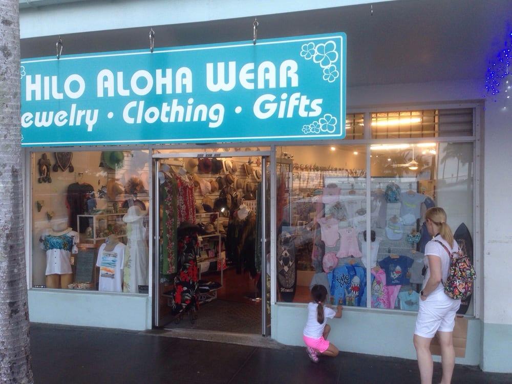Hilo Aloha Wear