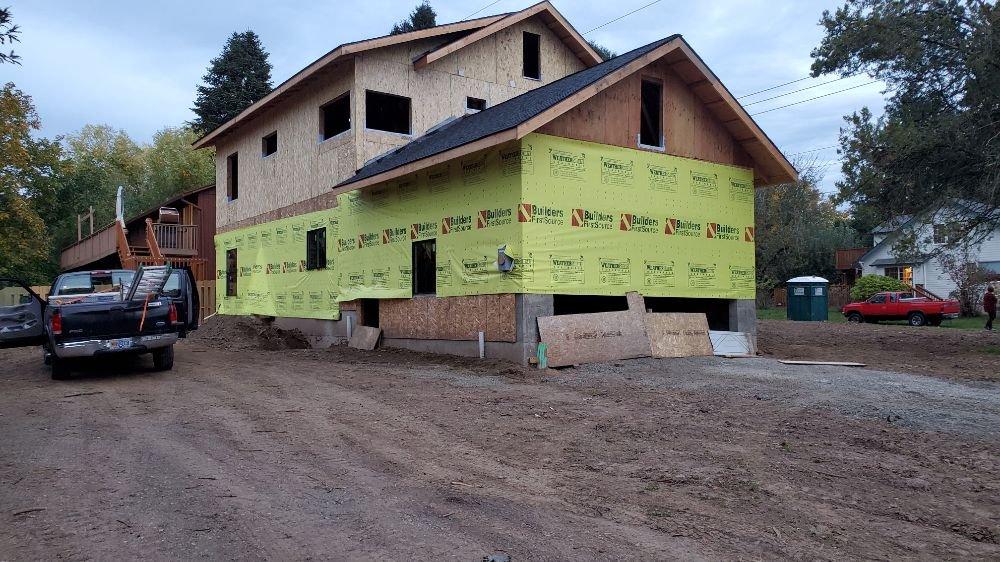 Kingdom Builders Construction: 130 NE Columbia Ave, Adair Village, OR