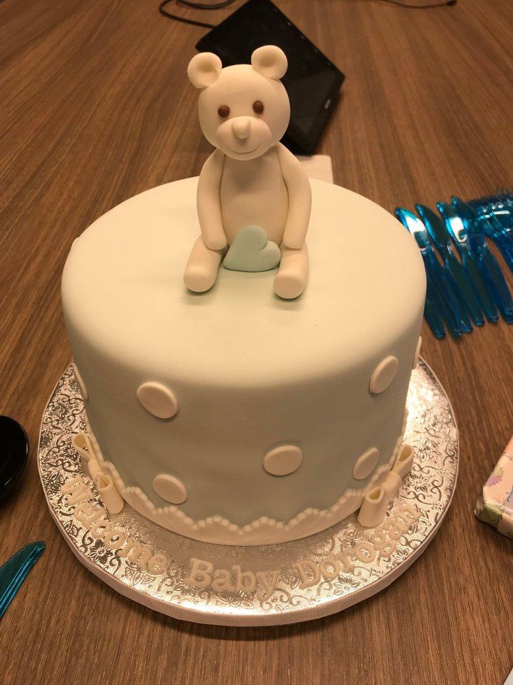 Alexandria Bakeries Cakes