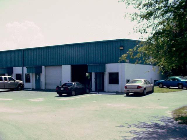 Mackin Commerce Center, Warehouse Leasing: 2320 Clark St, Apopka, FL