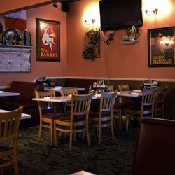 Photo Of Naples Italian Restaurant   Leesburg, FL, United States