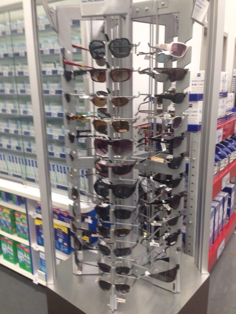 Sam\'s Club Optical - Wholesale Stores - 2000 Clements Bridge Rd ...