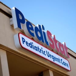 PediStat - Pediatric Urgent Care - Pediatricians - 4710 E