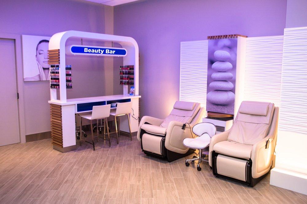 Be Relax Spa: 1 Saarinen Cir, Dulles, VA
