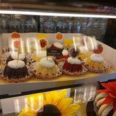 Nothing Bundt Cakes Costa Mesa Ca