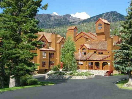 Photos For Aspen Creek Condominiums Yelp