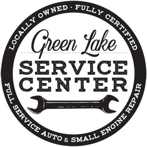Green Lake Service Center: W1287 N Lawson Dr, Green Lake, WI