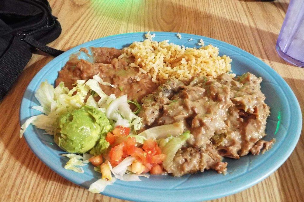 Miguels Restaurant: 1000 E Central Ave, Comanche, TX