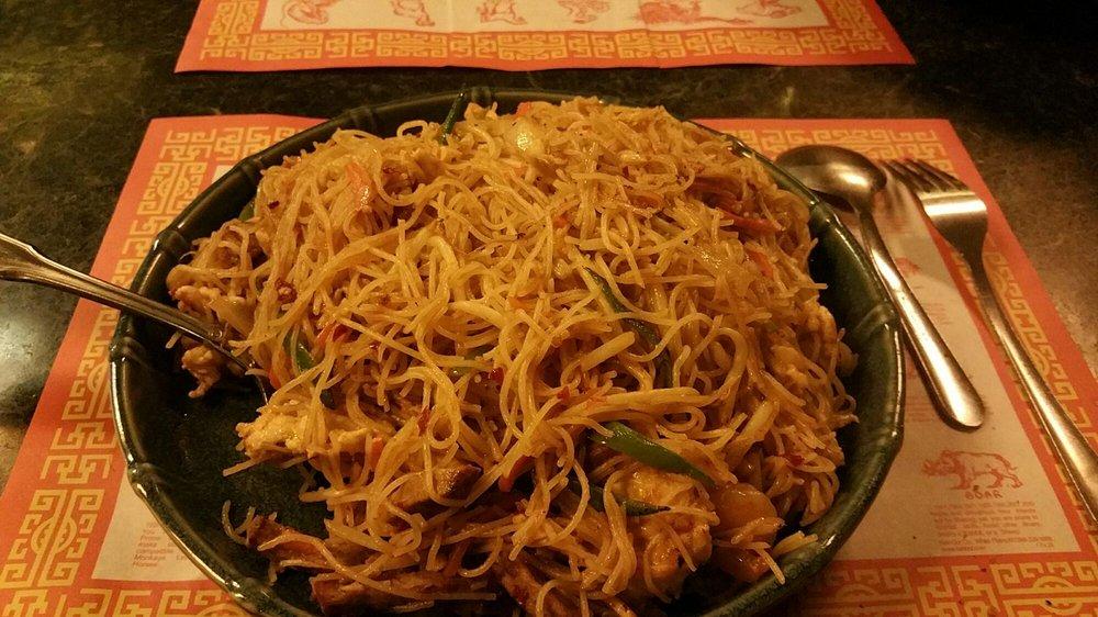 Silver Star Chinese Restaurant: 5016 Blanding Blvd, Jacksonville, FL