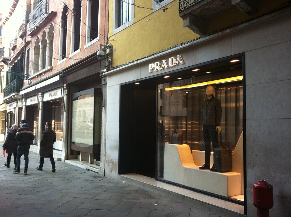 Prada Stores