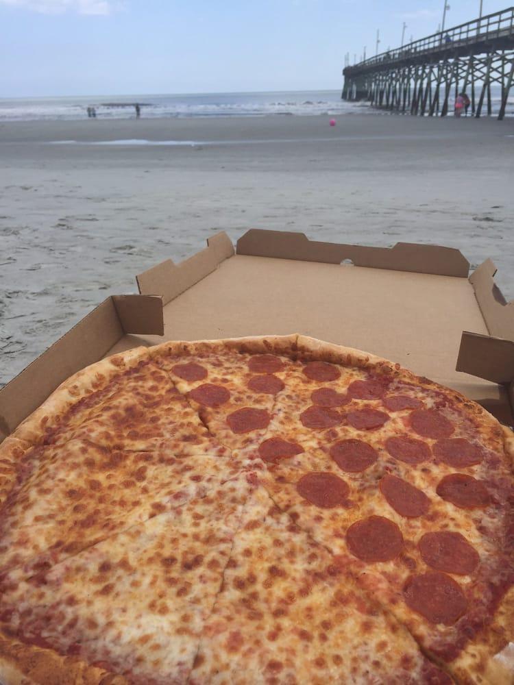 Bella's Pizza and Deli: 10136 Beach Dr Sw, Calabash, NC
