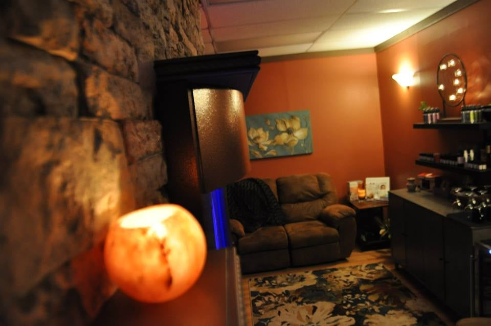 Elements Wellness Spa and Fitness Center: 14315 National Hwy, Cumberland, MD