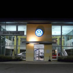 Jack Ingram Volkswagen 17 Photos Car Dealers 255