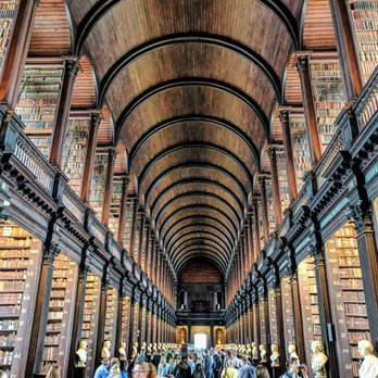 Trinity College Dublin - 420 Photos & 134 Reviews - Colleges