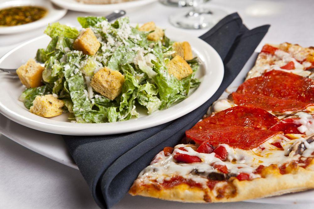 Amerigo Italian Restaurant