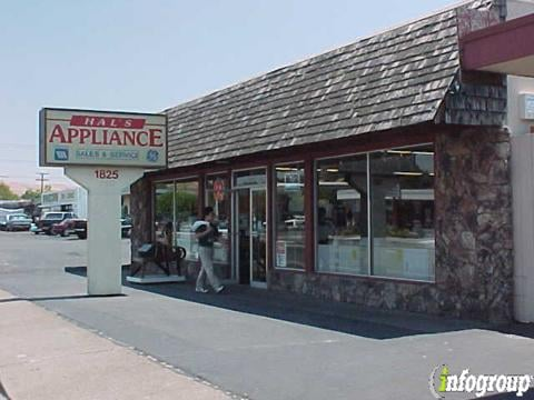 R & D Appliance Parts: 1833 Springs Rd, Vallejo, CA