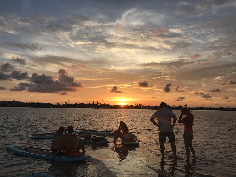 Mad Beach Paddlesports: 11125 Gulf Blvd, Treasure Island, FL