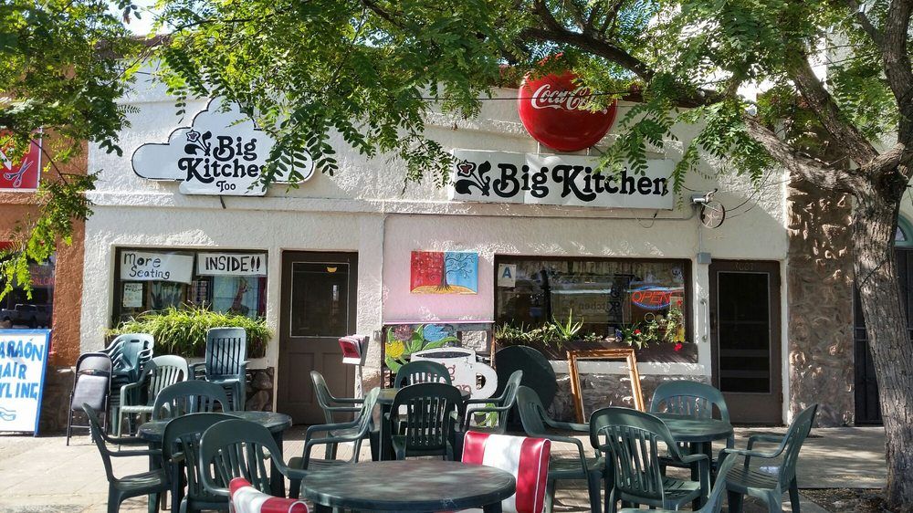 Big Kitchen Cafe - 390 Photos & 689 Reviews - Breakfast & Brunch ...