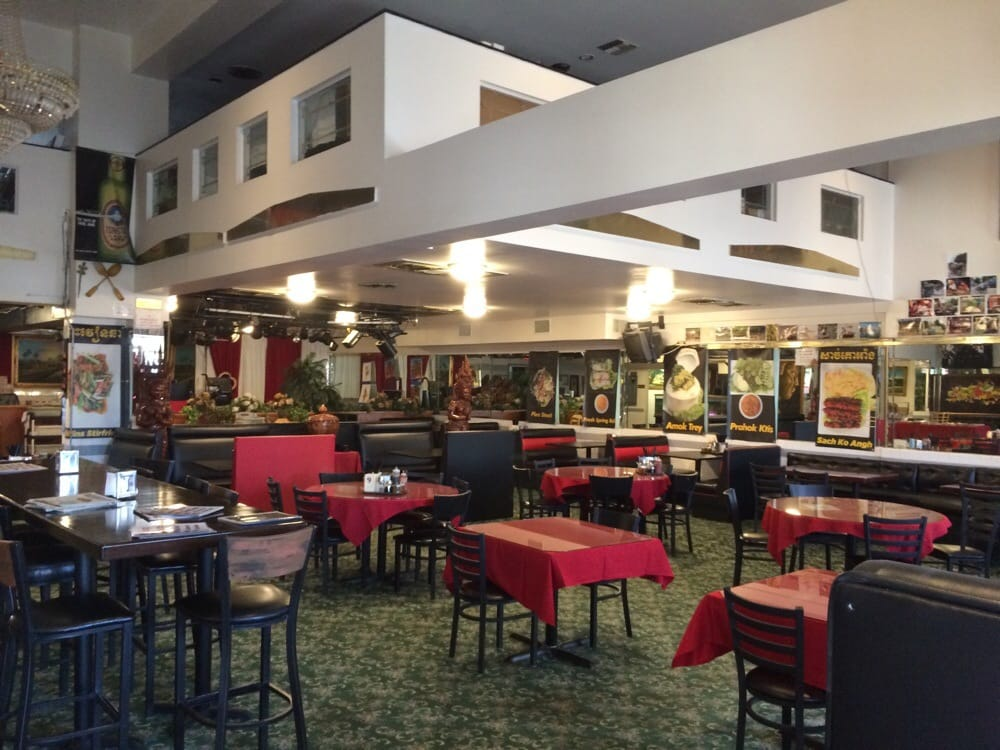 Cambodian Restaurants In Long Beach Ca