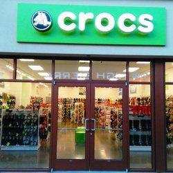 f00c941f7780 Crocs - Shoe Stores - 1001 Arney Rd