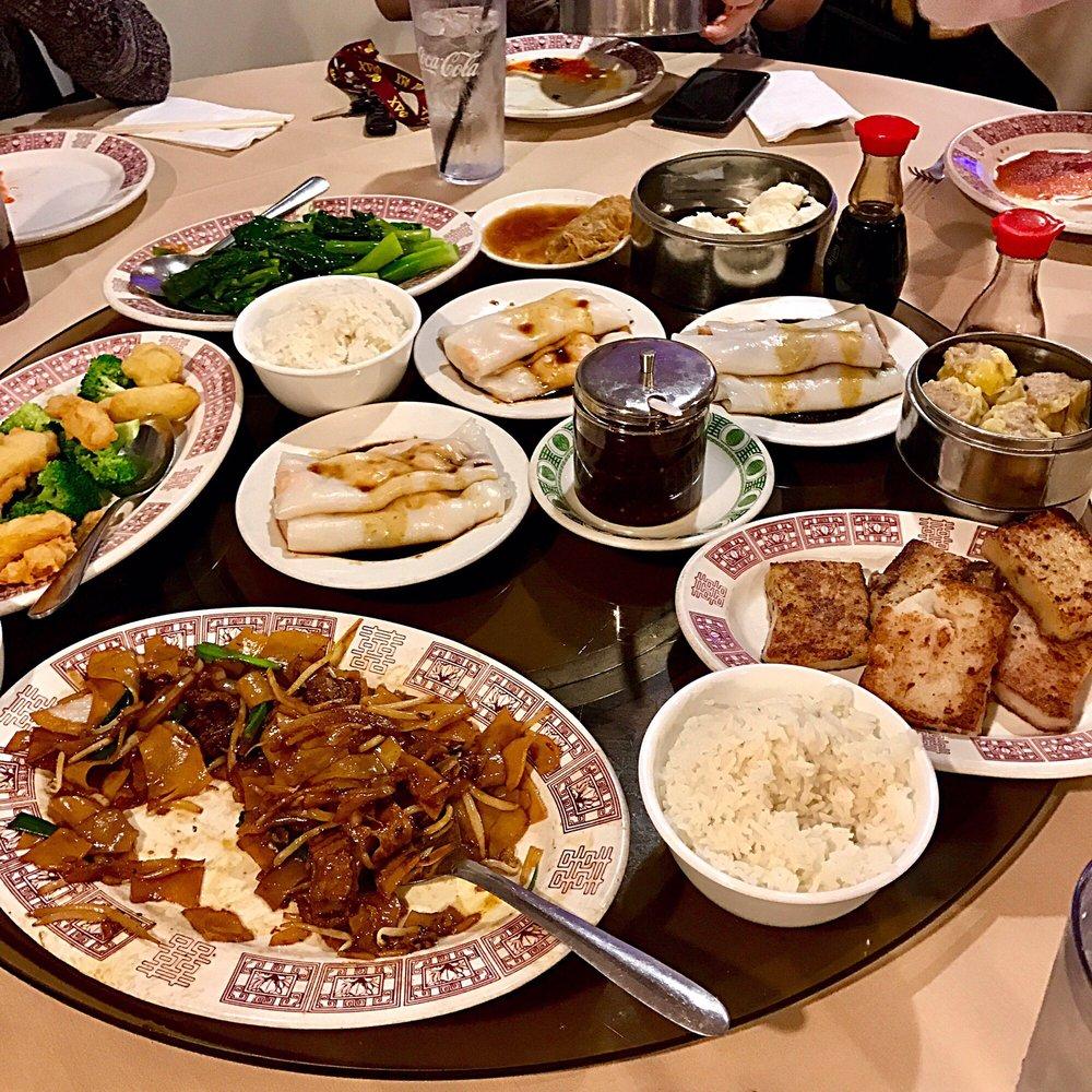Chinese Restaruant: Dim Sum Chinese Restaurant