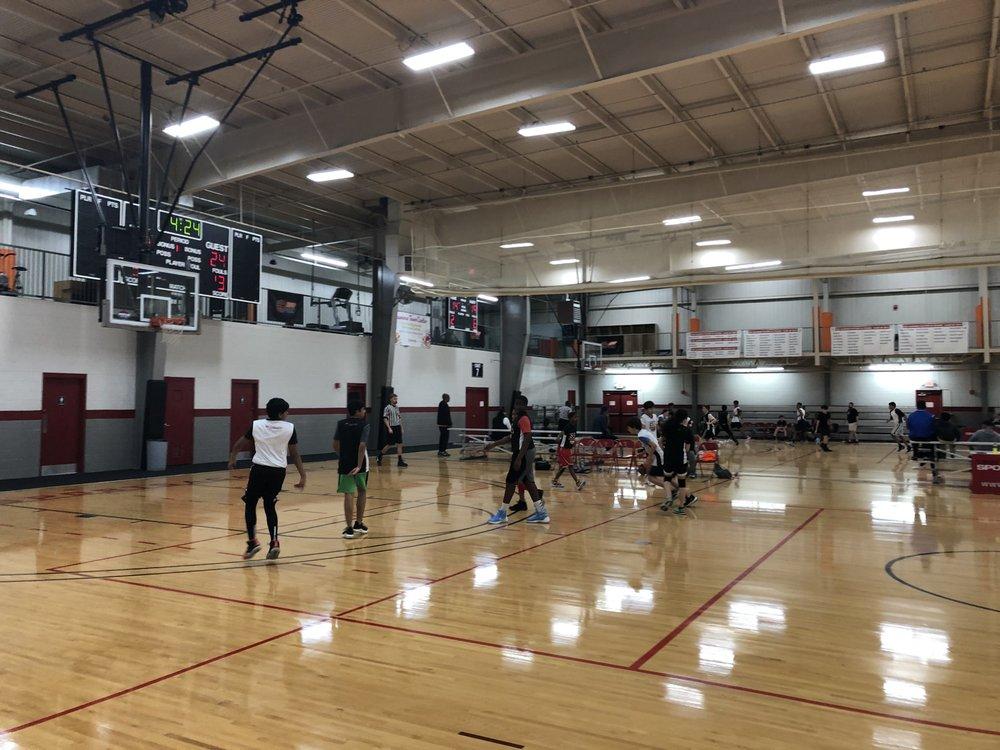 Suwanee Sports Academy: 3640 Burnette Rd, Suwanee, GA