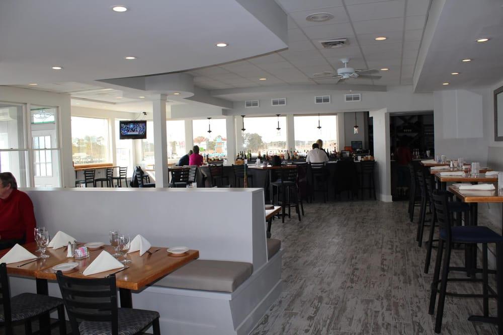 Hilton Garden Inn Kent Island Top Restaurants Bars