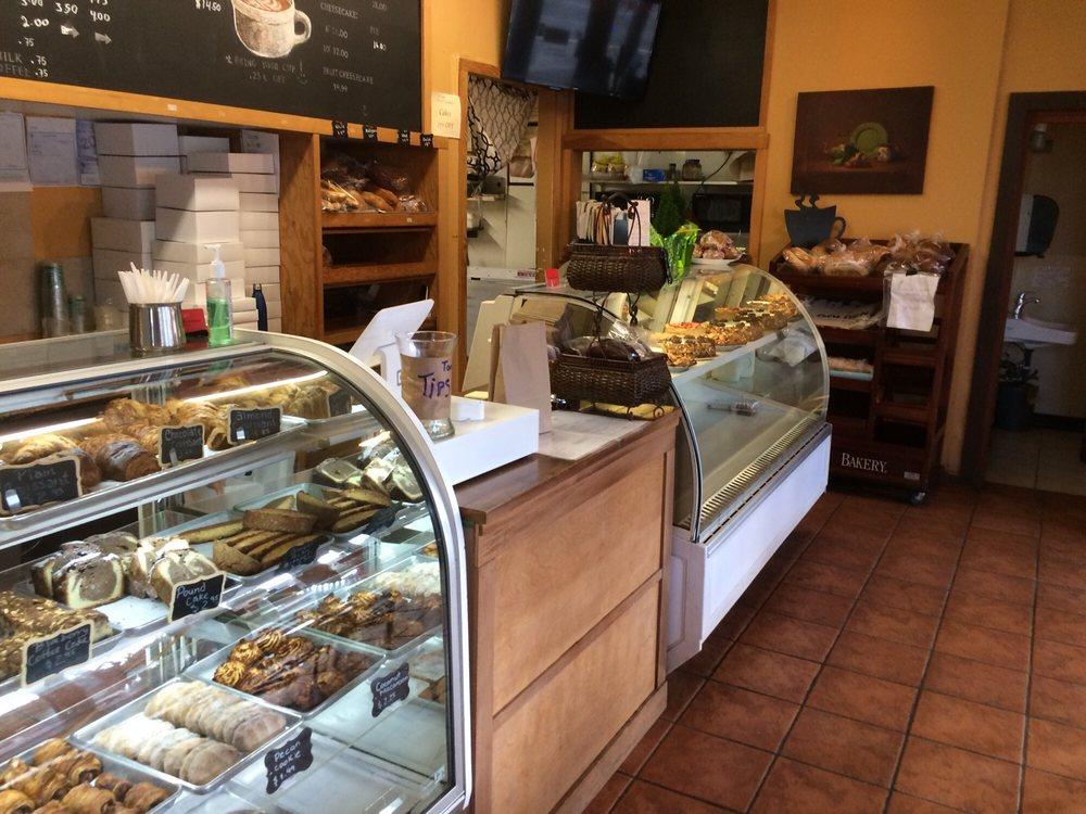 Golden Wheat Bakery: 2908 E Cherry St, Seattle, WA