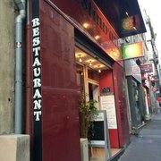 Chez Paulo - Marseille, France