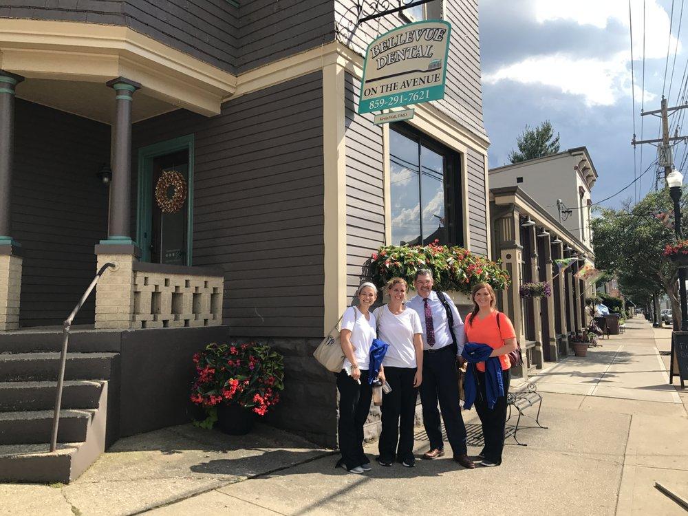 Bellevue Family Dentistry: 340 Fairfield Ave, Bellevue, KY