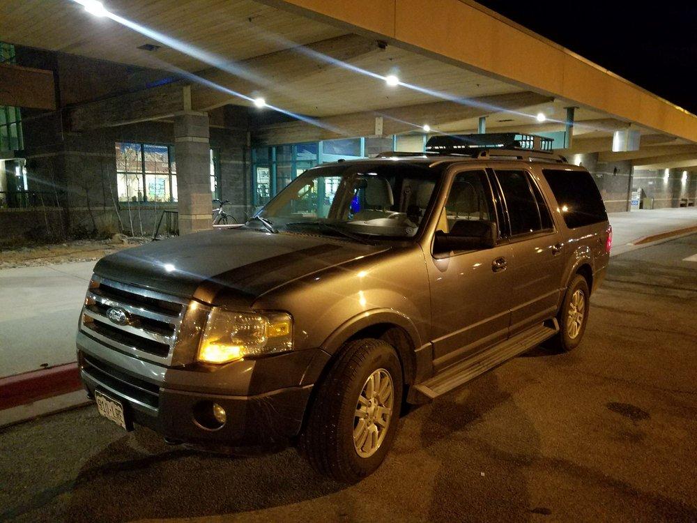 Telluride Car Service: Telluride, CO