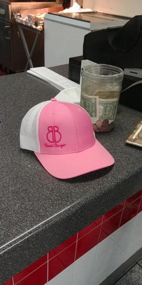 Basin Burger: 1095 N Main St, Driggs, ID