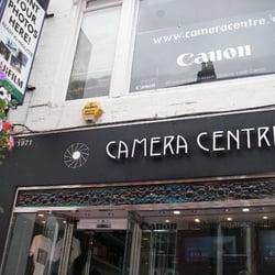 41bc8578c6bd0 Photo of Camera Centre - Dublin, Republic of Ireland. Camera Centre on  Grafton Street