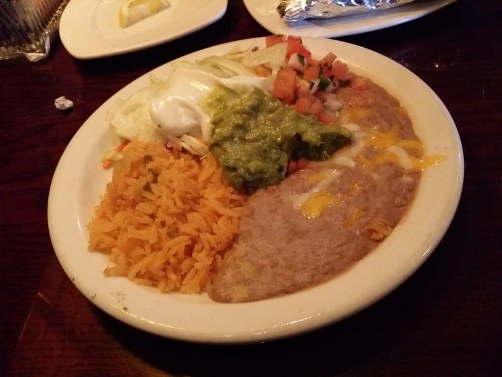 Mexican Restaurant Cowan Tn