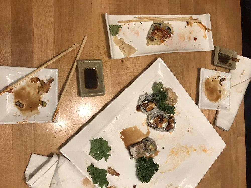 Hama Sushi: 2415 Centreville Rd, Herndon, VA
