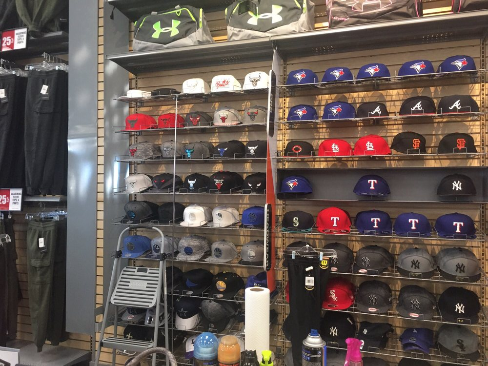 Hibbett Sports: 9164 Mansfield Rd, Shreveport, LA